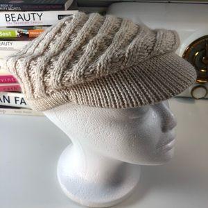 Hurley knit beanie